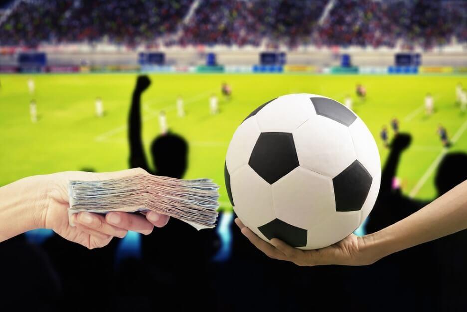что означает тотал в ставках на футбол?