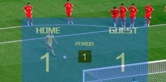 Стратегия на ничью в футболе