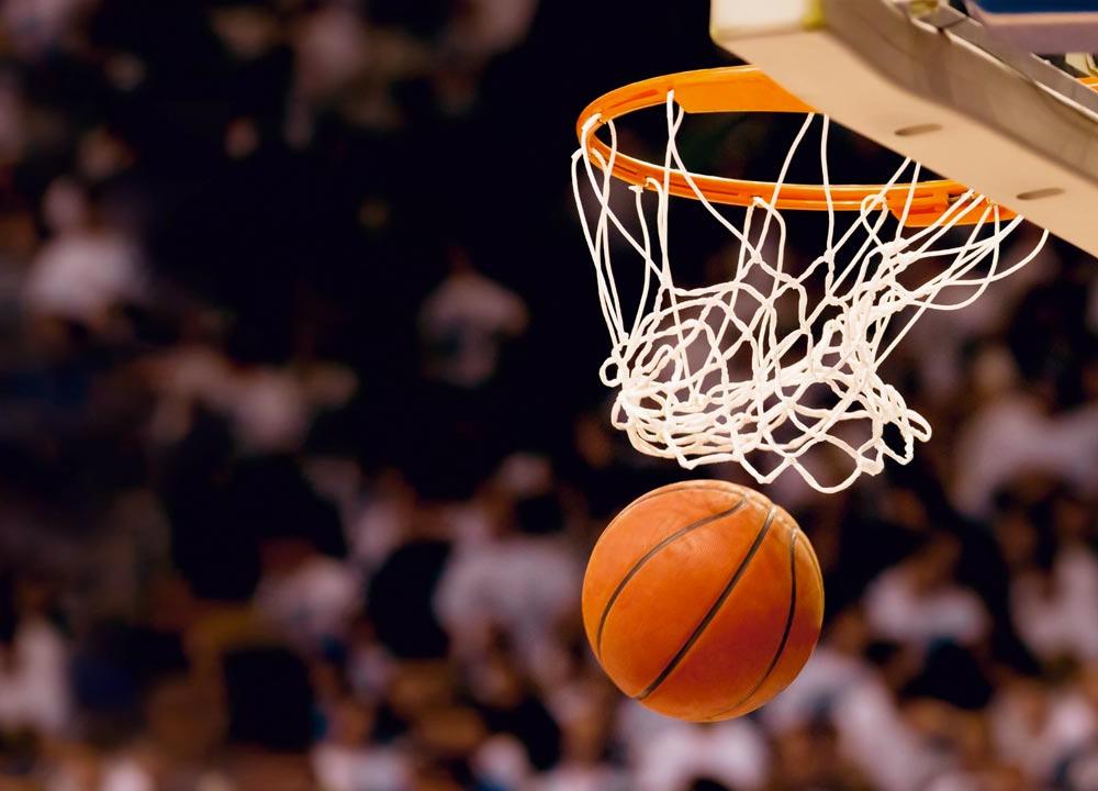 басктбольное кольцо