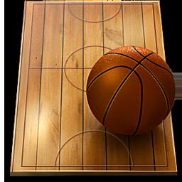 басктебольный мяч